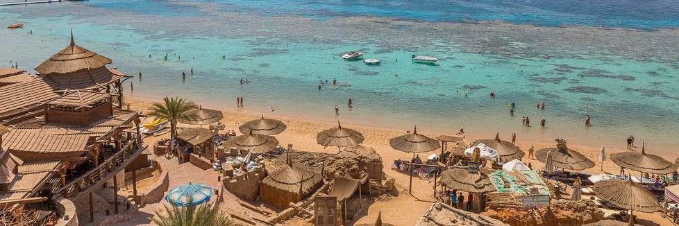 Ägypten Reiseziel